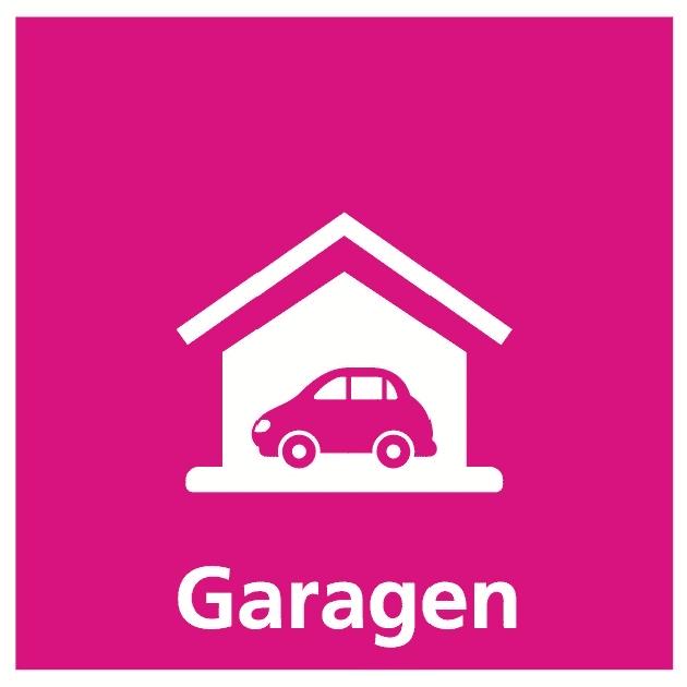 Garagentoröffnung Hebsack
